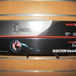 hw100Tk and Docter 007