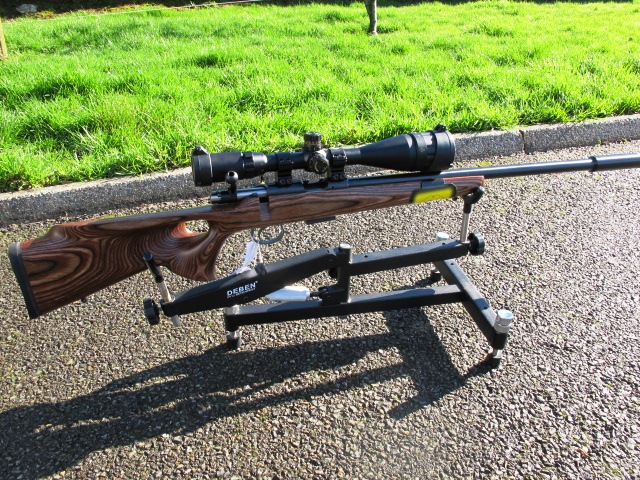 Rifles for sale in Ireland